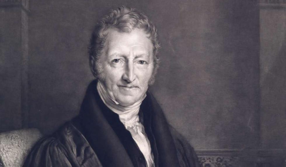 Thomas Malthus on Population, Passions, Property and Politics (Economic Ideas)