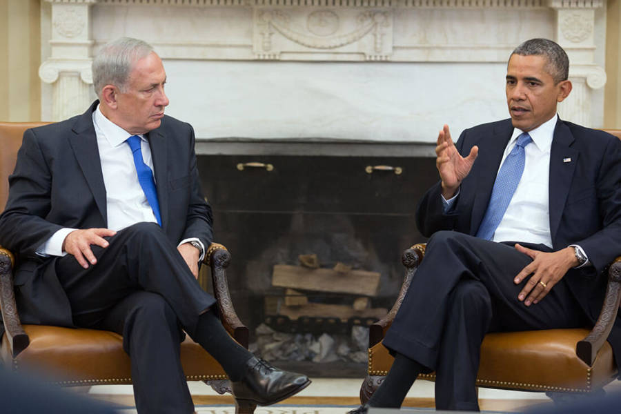 Why Netanyahu and Israel Make So Many Uncomfortable