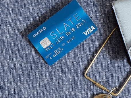 Get Chase Slate Invitation Number 0% intro APR Card Offer ...