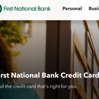 FirstNationalCC Apply (Enter Reservation Number)