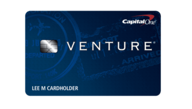 Capital One Venture Vs. Chase Sapphire
