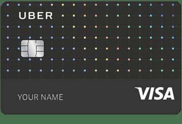 Uber Visa