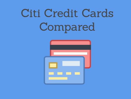 best citi credit card