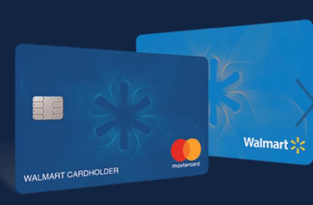 walmart credit card login page synchrony
