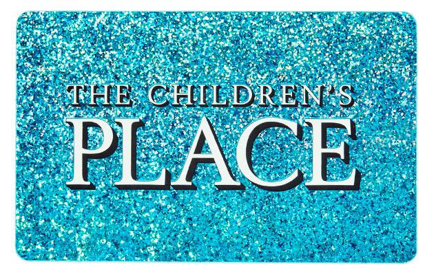 Children's Place Credit Card Application & Review