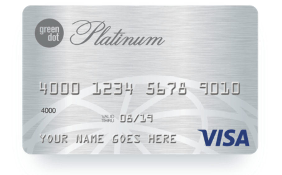 www.platinum.greendot.com/activate - Card Activation Greendot