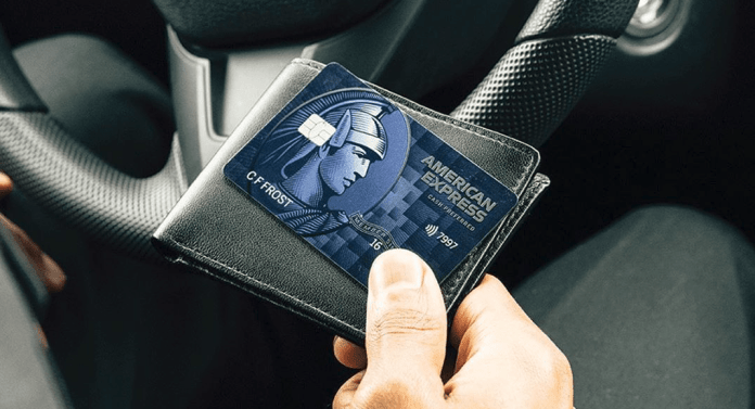 amex save now