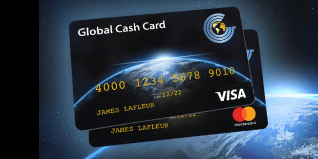 www.globalcashcard.com/activate login