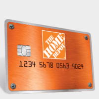 www.homedepot.com/applynow with reference number - Card Offers