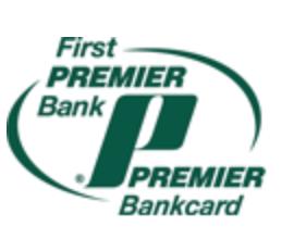 MyFirstPremierBankCard