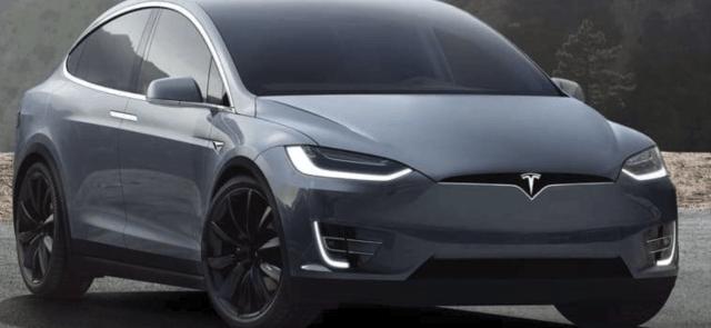 Tesla Employee Discount