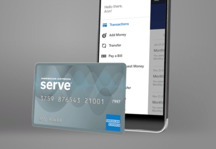 Serve.com/CashBack: American Express Serve $25 Promotion (Review and Guide)