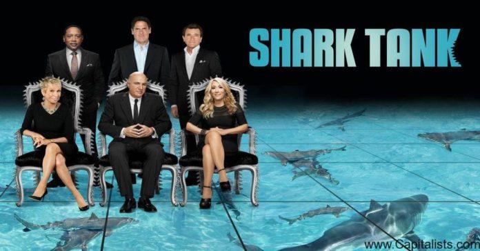 how not to get eaten on shark tank capitalists.com