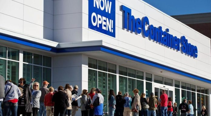 the container store capitalism