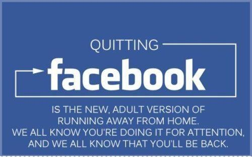 how to leave facebook ecapitalists.com