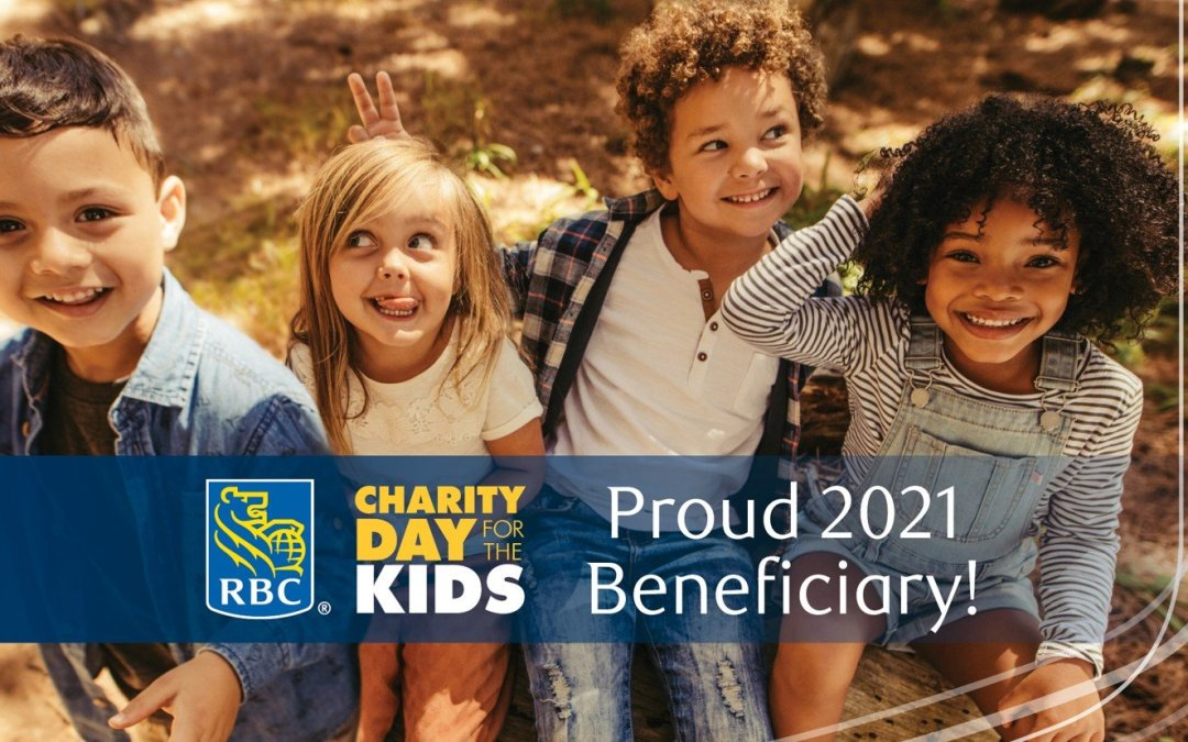 RBC Charity Day for the Kids