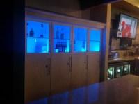 Outdoor Liquor Cabinet   Capital Kitchen Refacing