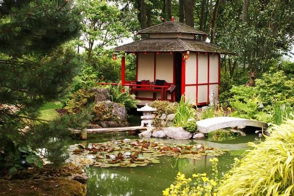 chinese gardens man & nature