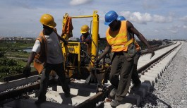 Tanzania gets $2.4 bln infrastructure projects loan from World Bank
