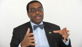 Fitch affirms African Development Bank at 'AAA'; outlook stable