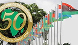 AfDB Plans $1.1 Billion Loans, Grants to Drought-Hit Countries