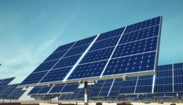 IFC and banks close $653 mln in funding for Egypt solar plants