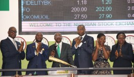 Will Nigerian Equity Markets Rebound in 2017?