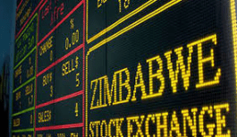 Zimbabwe Equity Markets | 14 Oct 2015: ZSE Industrial Index retreats further into red zone, Market Cap down by US$4 Mill….