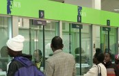Kenya's Biggest Bank Sees Rate Caps Staying Until at Least 2019