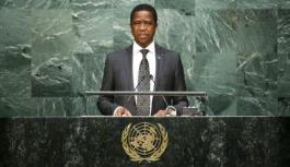 Zambia Will Only Take IMF Bailout If Terms Agreeable, Lungu Says