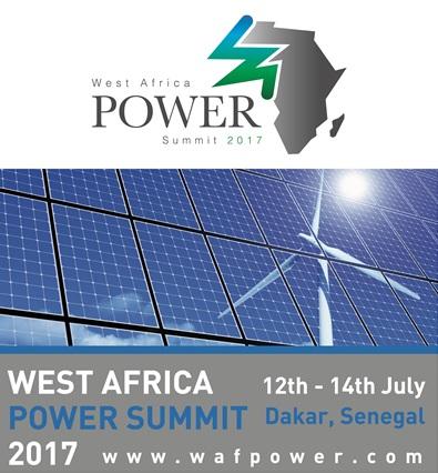 West Africa Power Summit 2017