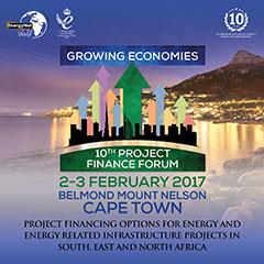 Growing Economies: Project Finance Forum