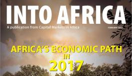 INTO AFRICA February 2017 Edition: Africa's Economic Path in 2017
