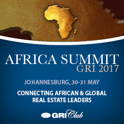 GRI Africa Summit 2017 30-31 May 2017