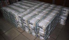 Nigerian Anti-Corruption Agency Finds Billions In Cash Inside Lagos Home