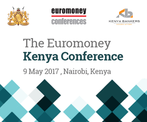 The Euromoney Kenya Conference May 9