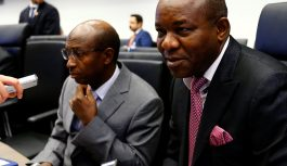 Nigeria launches $200 mln fund to help local oil and gas firms