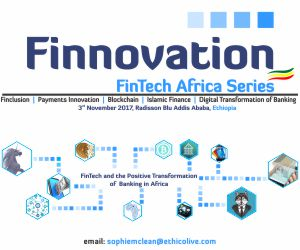 Finnovation Africa: Ethiopia 2017 Nov 3