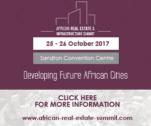 African Real Estate summit Oct 2017