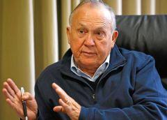 Billionaire Wiese's Hold on Steinhoff Weakens Amid Scandal