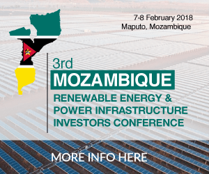 3rd Mozambique Renewable Energy