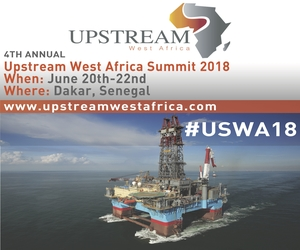 4th Annual Upstream West Africa Summit 2018, 20th to the 22nd June, Dakar, Senegal