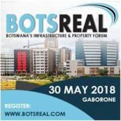 BOTSWANA REAL ESTATE (BOTREAL)- MAY 30 2018