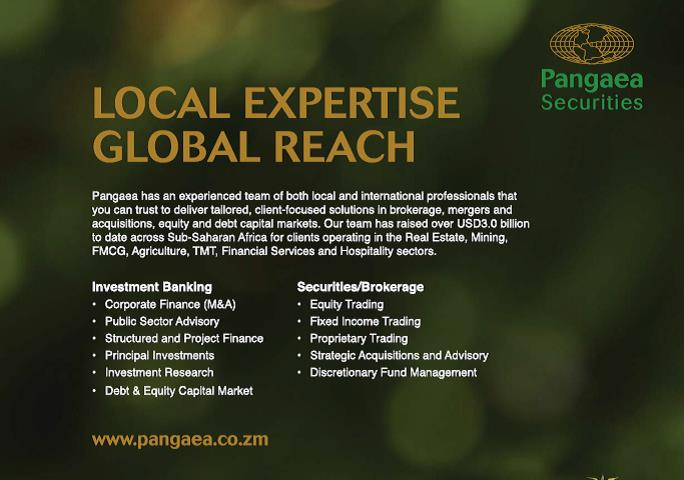 Pangaea Securities Zamabia