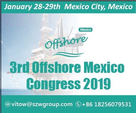 3RD OFFSHORE MEXICO 2019 - JAN 28 - 29TH