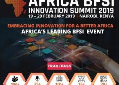 Africa BFSI Innovation Summit 2019: Embracing Innovation For A Better Africa