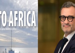 Exclusive Interview: Alexandre Maymat, head of Africa, Mediterranean and Overseas, Societe Generale