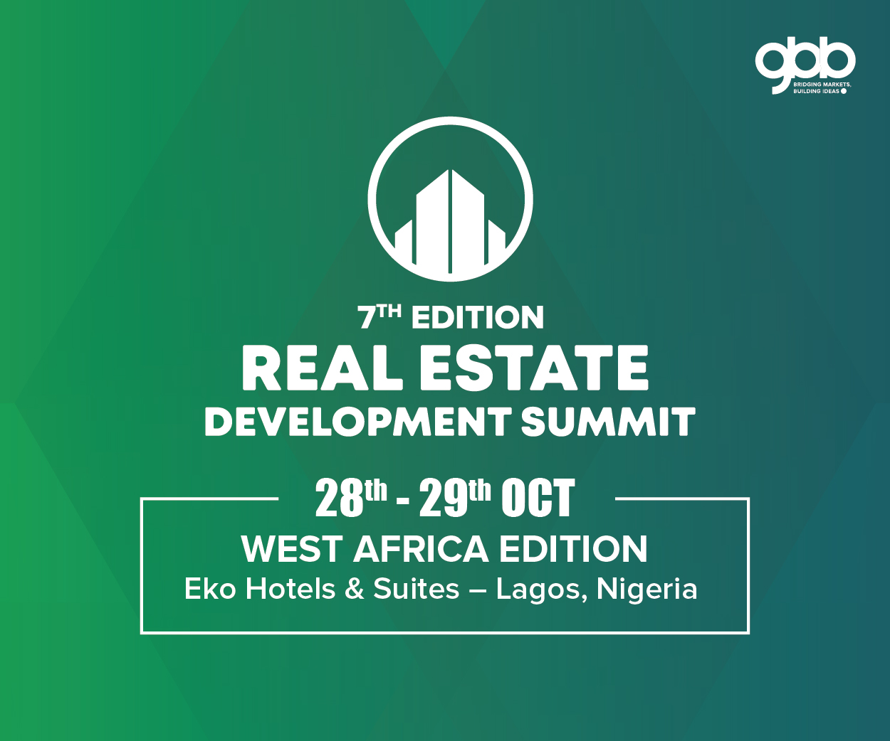 REAL ESTATE West Africa