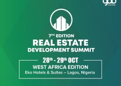 RED Summit-West Africa – 28th & 29th October Nigeria
