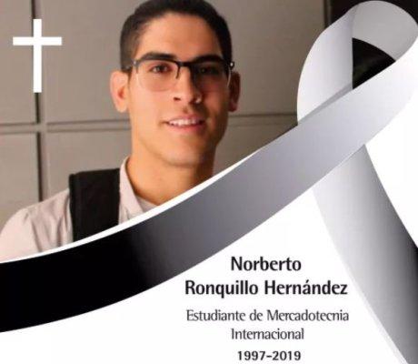Norberto Ronquillo